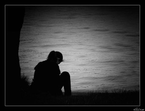 lonely 2 blog an
