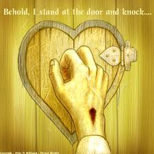 Knocking the door
