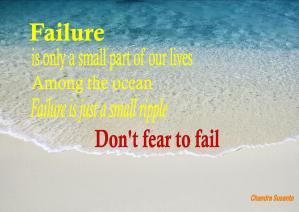Failure 2