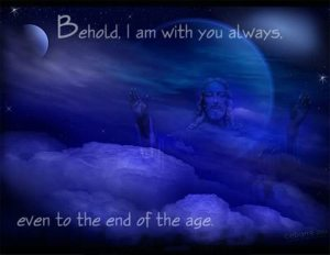 I am with you always 2