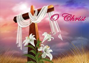 O Christ 2