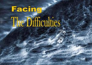 Facing The difficulties 2 Karina's Thought